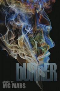 Burner-Mars